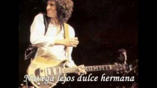 Queen - Sail Away Sweet Sister (Subtitulos en Español)