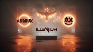 Illenium - Beautiful Creatures (Andrux Remix) feat. MAX