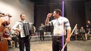 Eötvös Rémusz (Örkő) - Heveder Banda (Gypsy melodies from Örkő)