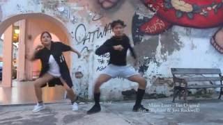 TOO ORIGINAL - MAJOR LAZER (Feat. Elliphant,Jovi rockwell) / Choreography Jojoe.Appop