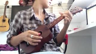 Mardy Bum - Arctic Monkeys - Ukulele cover