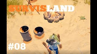 Survisland 🌴 - Nie wieder Wasser Probleme - Staffel 3 #08