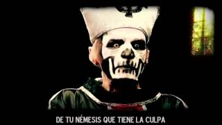 Ghost B.C. Ritual Teaser Subtitulado