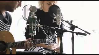 Hillsong - Say the word acoustic