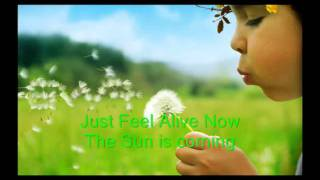 Filipe Guerra feat. Nalaya - Feel Alive (Legendado)