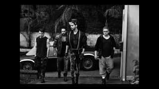 Tokio Hotel - Stormy Weather [Kings Of Suburbia]