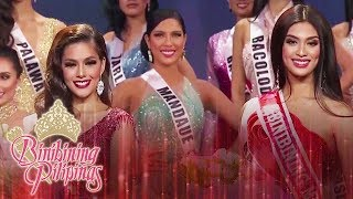 Meet your Special Award Winners | Part 2 | Binibining Pilipinas 2019 (With Eng Subs)