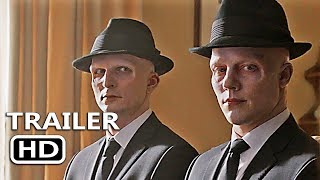 ALIEN CODE Official Trailer (2018) Sci-Fi Movie