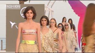 CUSTO BARCELONA Highlights MBFW 2018 Ibiza - Fashion Channel