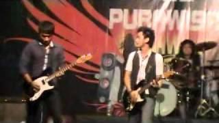 klausa - salam manis untuk rena (live performance)
