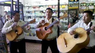 Desperado theme song - Mariachi band