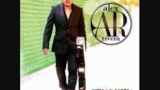 Al Final De Nuestra Historia Alex Rivera Exito 2011