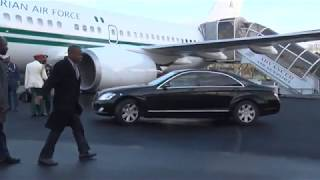 #PRESIDENT BUHARI DEPARTS FRANCE FOR NIGERIA#
