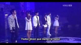 Somebody's dream - Dream High OST sub español