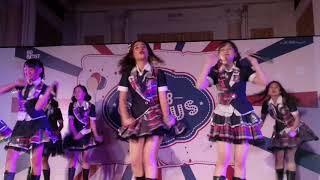 JKT48 CIRCUS ~ Namida No SeeSaw Game ~ All Member Team T [ Circus Cirebon ]