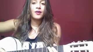Meu Primeiro Amor- Priscilla Alcântara (Cover Jemima Gabriella)