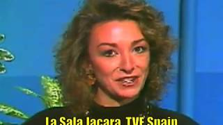 Sugarcubes - Sala Jacara Madrid 1988 - Rare live video