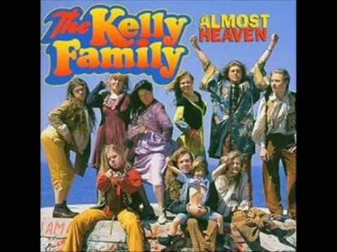Hey Diddle Diddle de Kelly Family The Letra y Video