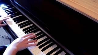 NYUSHA / НЮША - Цунами (Piano Version)