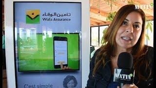 "Wafa Assurance dévoile son application mobile ""My Wafa"""