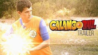 Dragon Ball Versão Campestre Maranhão - Calango Ball (Trailer)