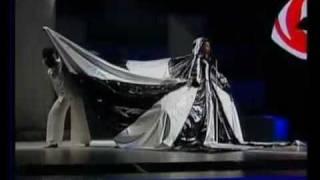 NETHERLANDS: Linda - No Goodbyes (Eurovision 2000)