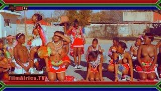 Umkhosi Womhlanga Virgins Songs  -  AmaZulu Amahle(3)