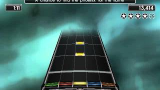 Phase Shift - A View To A Kill by Duran Duran - Expert Guitar 100% FC