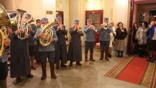 """Iasii in carnaval"" de Vasile Alecsandri(Teatrul National ""Vasile Alecsandri"").la Cernauti.-2013,"