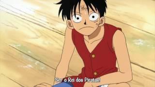 Promessa de Zoro para o Capitão | One Piece