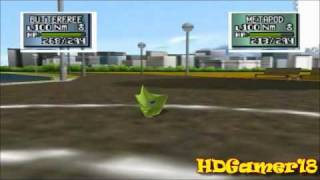 PokéRap Kanto (Versão Pokémon Stadium) [BR]