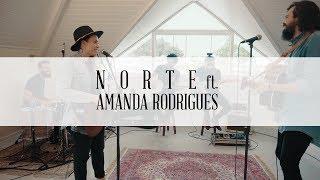 Projeto Norte feat. Amanda Rodrigues - Grandioso És Tu