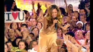Beyonce - Star Academy - Deja Vu - Sept 2006