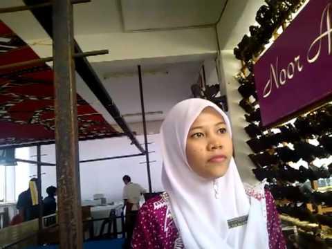 Penerangan Batik 2 @ NACC Terengganu
