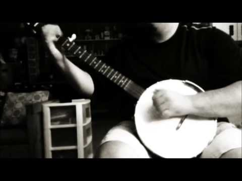 Concerning Hobbits (Lord of The Rings Theme) - Clawhammer Banjo ...