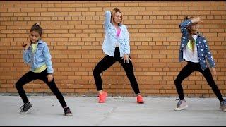 Ricky Martin ft  Maluma - Vente Pa'ca, choreo by Valeriya Steph