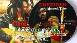 Ganja Tree - Chezidek - Judgement Time - 2010 - Reggae