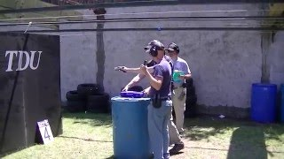 163  : Torneo  IDPA  , Campeonato  ( BERSA )  2016