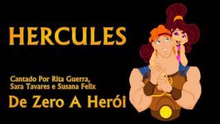Zero To Hero - Hercules (EU Portuguese)