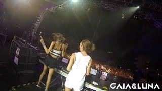 Gaia & Luna - Dimitri Vegas & Like Mike - Higher Place (Angemi Remix)