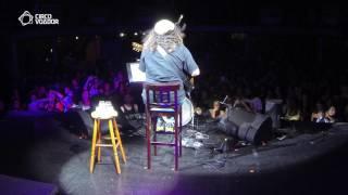 Moraes Moreira :: Ao vivo no Circo Voador :: 11/03/2017