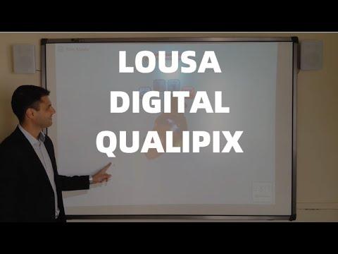 LOUSA INTERATIVA QUALIPIX TSI80 - 80 polegadas