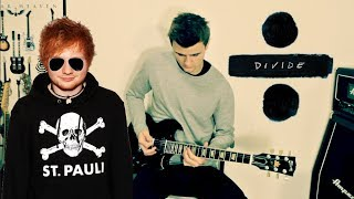 "Ed Sheeran ""Perfect"" But it is a Rock Ballad Song 