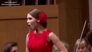 """Patricia JANEČKOVÁ: """"Quando me´n vo´"""" (Giacomo Puccini - La bohème)"""