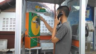 Payphone Cover Trailer version 2