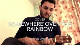 Somewhere Over The Rainbow (ukulelê) - Eder Palmieri - Cifra