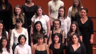 What Shall We Do With The Drunken Sailor [Lamont Summer Academy Choir 2015]