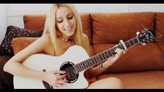 Vivir mi vida- Marc Anthony (Cover by Xandra Garsem)