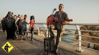 Arabiyon Ana | Yuri Mrakadi | Playing For Change | Live Outside