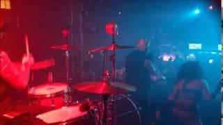 Crud: Reality -  James Drum Cam